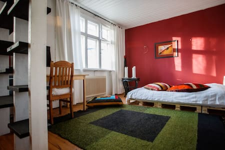 Studio apartment - Oulu - Apartment