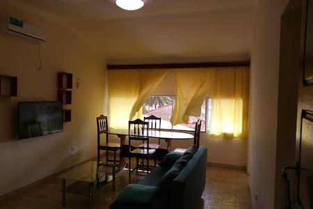 Apartment close to the Heart of the city center