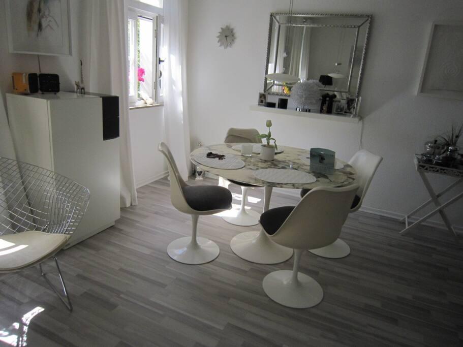 Moderne Designermöbel
