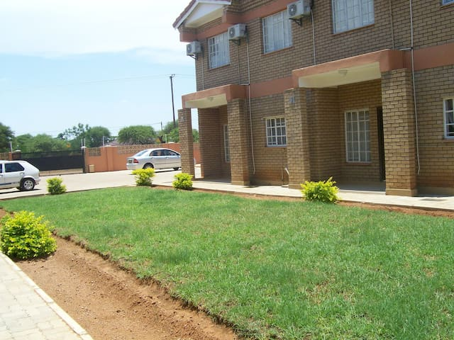 Furnished Townhouses -Self Catering - Gaborone