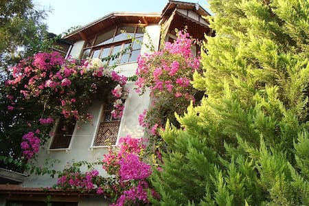Fethiye'de Bir Butik Ev ❤