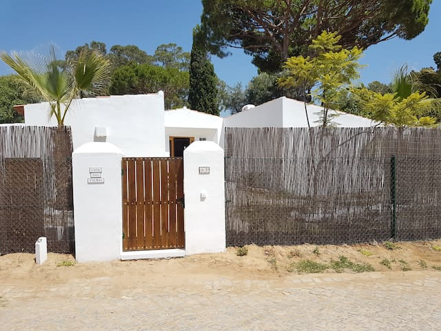 Casa Das Palmas