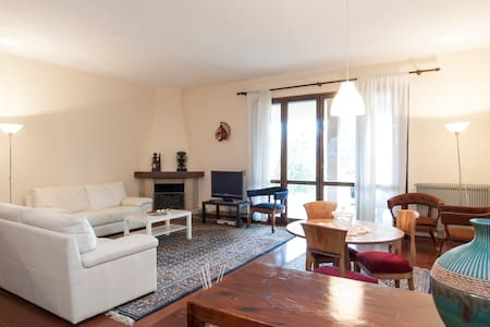 Four Bedroom House 10km from Milano - Cassina de' Pecchi - Ev