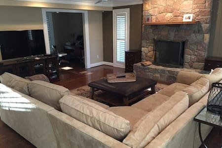 A Bucks County Retreat - Flemington - Wohnung