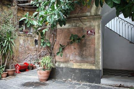 Central apartment in CATANIA! - Catania - Apartment