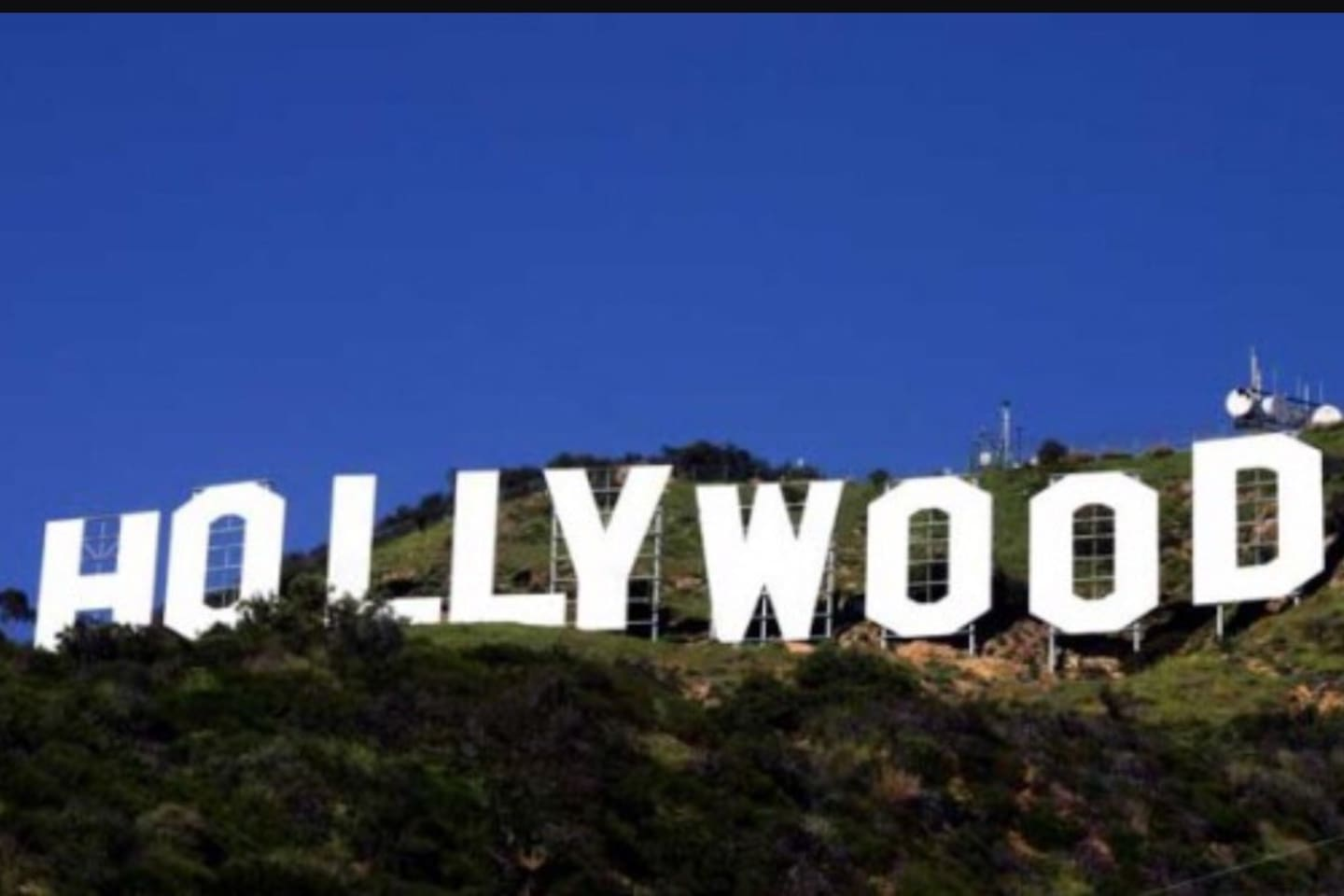Best location in Hollywood