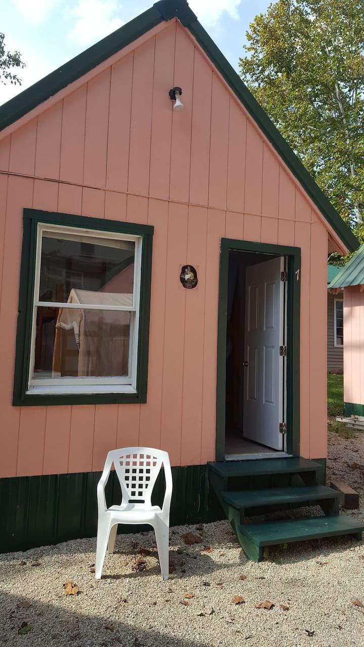 Cumberland Mountain Cabin #5 Dopey