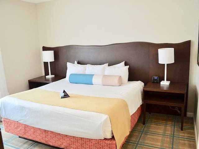Wyndham Ocean Blvd 2 Bed - Vacation at the Beach