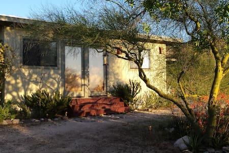 Casita Verde -   Catalina AZ - Tucson - Hus
