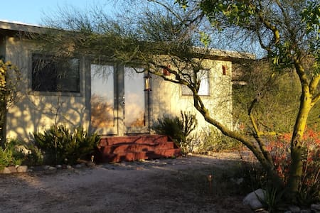 Casita Verde -   Catalina AZ - Tucson - Casa