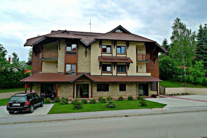 Perfect apartment Deka in Zlatibor - Zlatibor - Byt