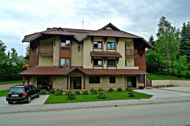 Perfect apartment Deka in Zlatibor - Zlatibor - Departamento