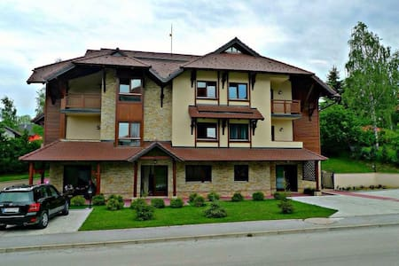 Perfect apartment Deka in Zlatibor - Zlatibor