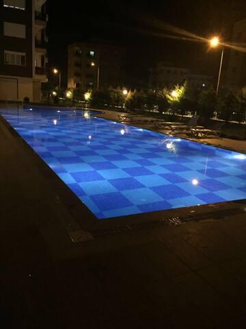 Appart lux - Antalya  - Apartemen