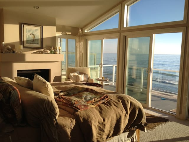 Big Private California Beach House - Dana Point - House
