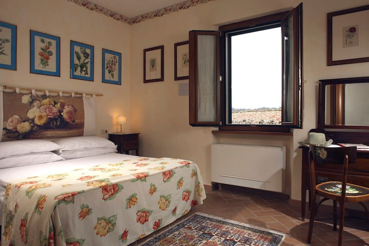 Small boutique B&B near Saturnia Hot Springs