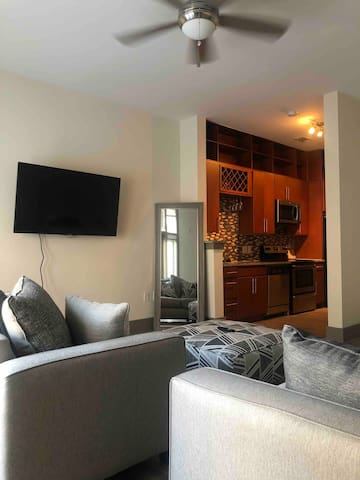 ***Stay @ a Nice studio apartment in Atlanta! ***