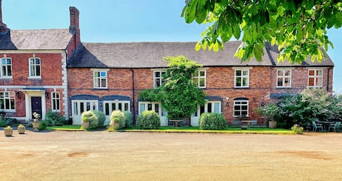 Sorrel House, Grinshill, Shrewsbury, Shropshire,UK