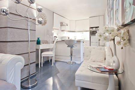DUPLEX EN PLEIN COEUR DE PARIS 4 - Paris - Appartement