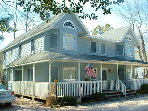 Victorian Home in Bethany Beach