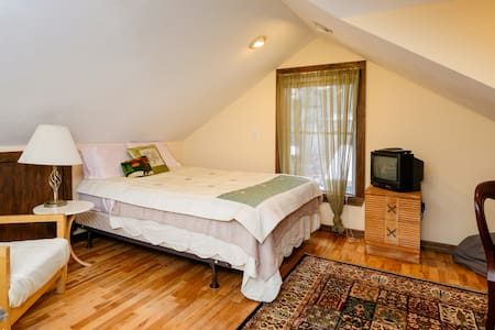 Charming Private Place Away fr Home - Southborough