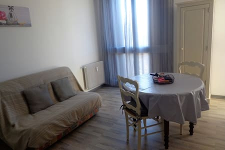 Studio tout confort à Gréoux les Bains - Gréoux-les-Bains - Pis
