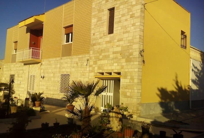 Le Caldare - Lecce - Villa
