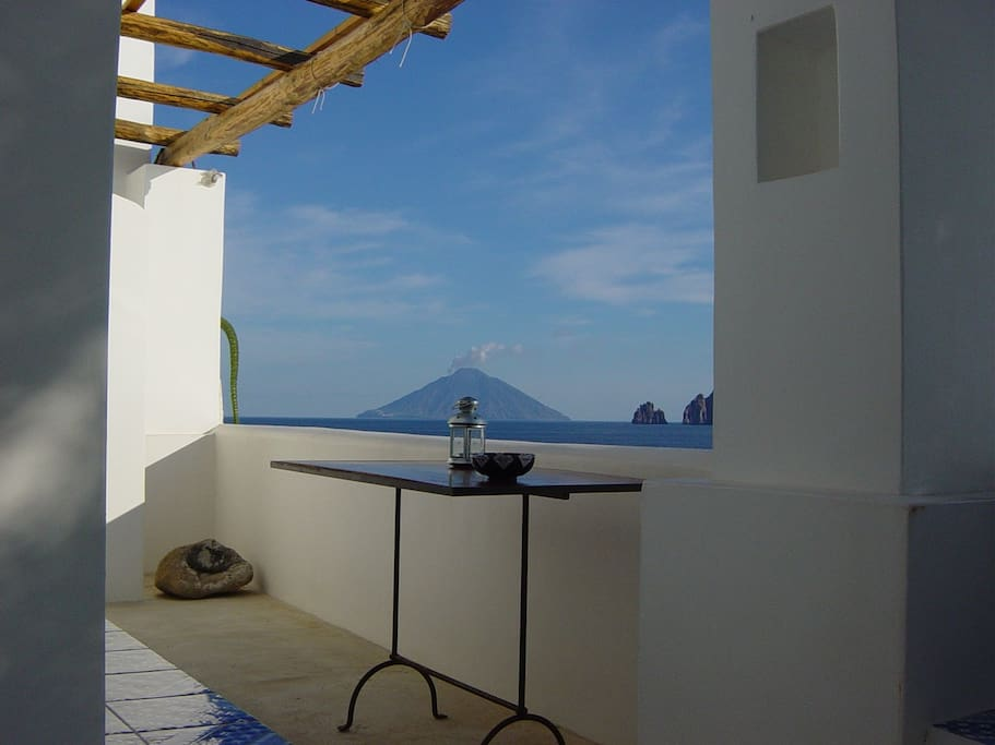 Terrace            Terrazzo