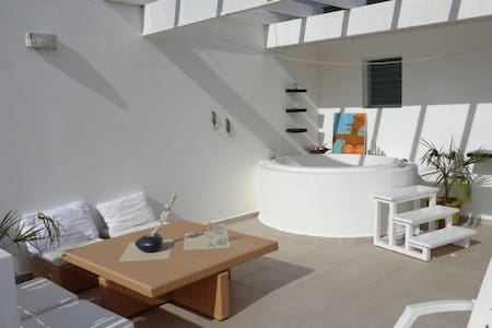 Duplex sea view for 4 people - Appartement