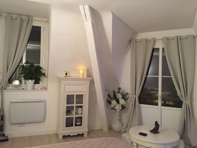 Deauville  - Exceptionnel - Triangle d'or 33 m2 - Deauville - Apartment