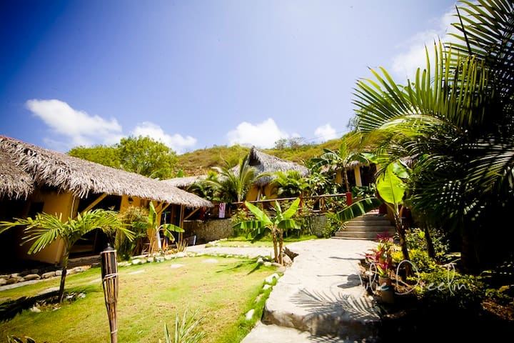 La Buena Vida Ayampe B&B and Spa - Ayampe - Bed & Breakfast