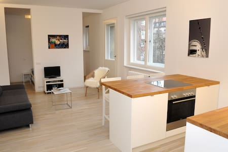 Modern&Comfortable City Apartment  - Berlin