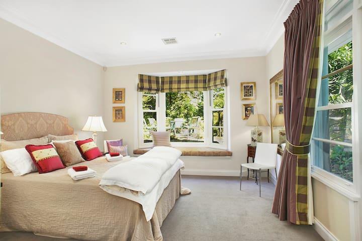 Oak Lodge Garden Suite, Leura - Leura - Wohnung