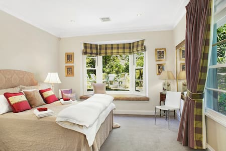 Oak Lodge Garden Suite, Leura - Leura