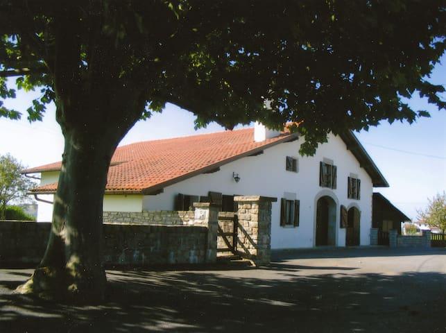 Ancienne Ferme rénovée - Bidache - Dom