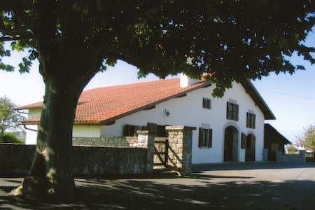 Ancienne Ferme rénovée - Bidache - House