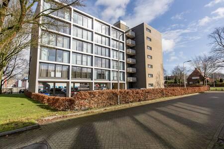 Moderne studio op loopafstand van Goffertpark!!! - Nijmegen