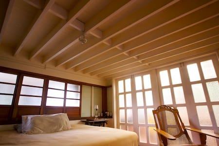 Coco's Garden Guest Room Manila - Manila - Dům