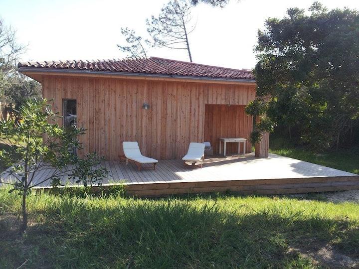 Maison Cap Ferret près de l'Océan