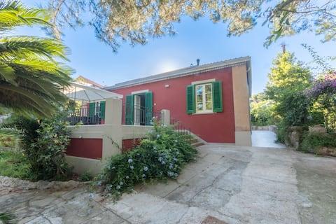 Villa Labruto - Appartamento Aria e Fuoco