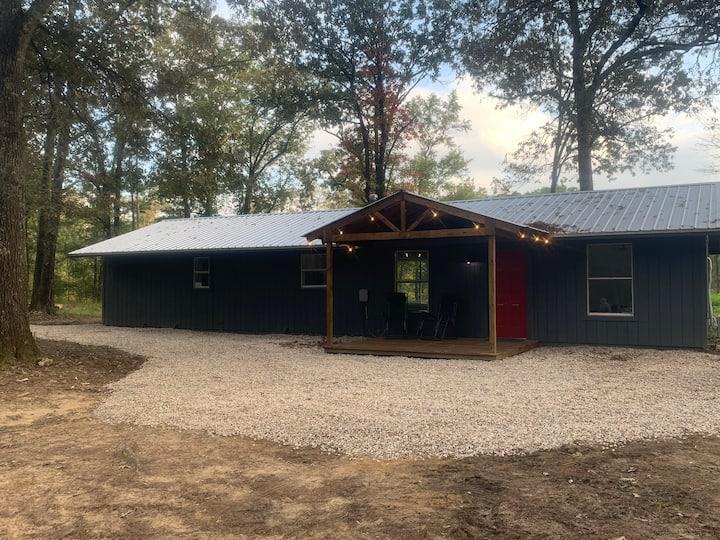 The Moosenuckle Lodge
