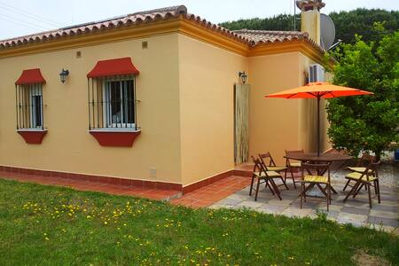 3 Bedroom Villa in peaceful setting - Chiclana de la Frontera - Villa