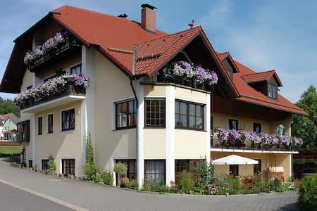 Gästehaus am Sonnehang - Appartement