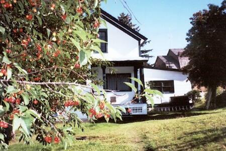 The Cherry House Suites Unit 1 - Huis