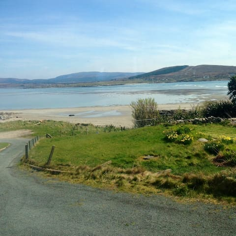 Donegal Beachhouse, Dungloe, Co. Donegal - Dungloe - Dom
