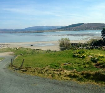 Donegal Beachhouse Dungloe Donegal - Dungloe