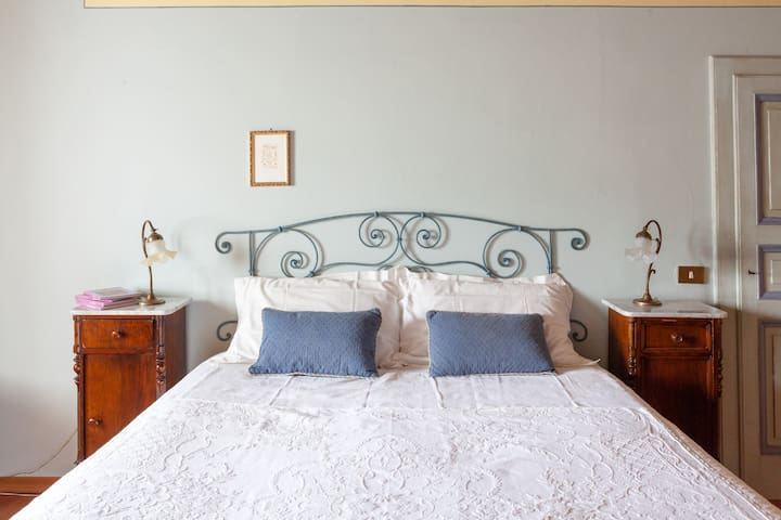Tuscan expereince in Suite between Lucca-Florence