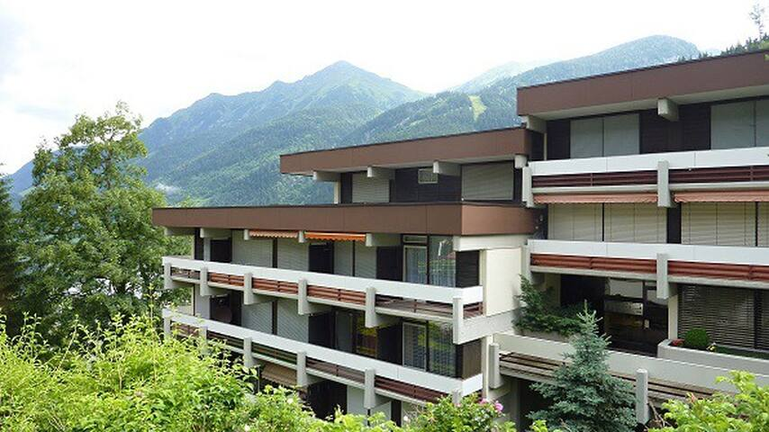 Bad Gastein Holiday Apartement 3 - Badgastein - Apartment