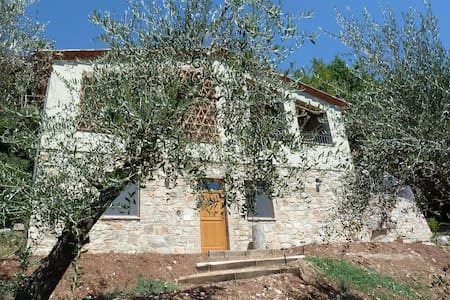 House in the countryside near Lucca - Valdottavo - Casa