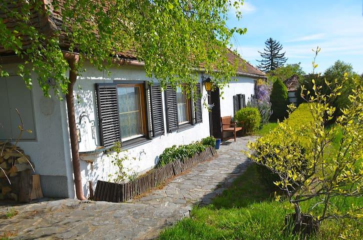 Ferienhaus - Rechnitz - Casa